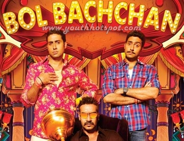 video of title bol bachchan