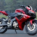 New Bajaj Pulsar 200SS – Specifications, Price, Review and Details