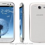 New Samsung Galaxy S3 Launched In India – Check Specifications and Price