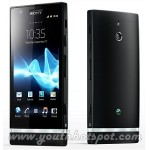 Sony Xperia P Launched In India – Features And Price