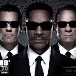 First Look, StoryLine And Reviews Of Men In Black 3 Reveled