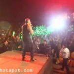 Yo Yo Honey Singh at Rurkee , Haridwar