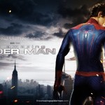 4 Minutes Official – The Amazing Spiderman Trailer From The Movie