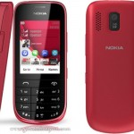New Nokia Asha 202 – Specifications and Price