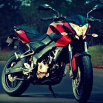 Bajaj Pulsar 200NS | Specifications, Price and Images