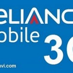 Reliance 3G Trick – Enjoy 3GB 3G Data In Just Rs 110