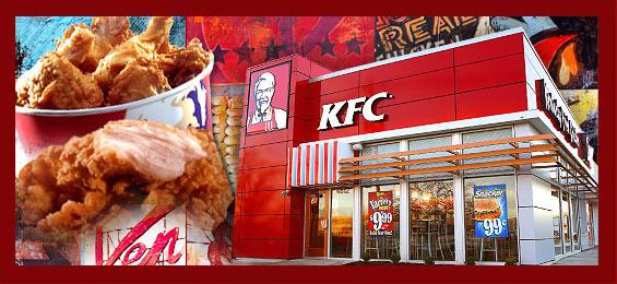KFC in Jammu