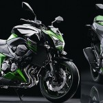 Official Pictures and Details of New Kawasaki Z800 (2013)