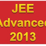 Jee advance 2013 , Jee advance 2013 application form , Jee advance 2013 fee , v form fee