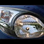 New alto 800 headlight , new alto 800