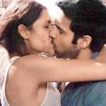 raaz-esha-record-kissing