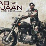 Watch Official Theatrical Trailer of SRK's Jab Tak Hai Jaan
