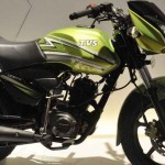 TVS Phoenix 125cc | Specifications, Details & Price in India