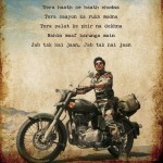 SAANS – Second Track from 'Jab Tak Hai Jaan' | SRK Confirms Ishq Shava To Release Later
