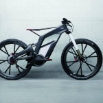 E-Tron Spyder Bike by Audi | Specification, Pictures & Price