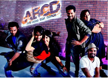 ABCD Any Body Can Dance 3 Movies In Hindi Dubbed Full Hd 1080p