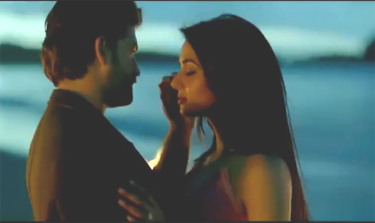 hot scene , 3g , neil nitin mukesh , sonal chauhan , kissing scene , 3G , hot scene , sexy scene