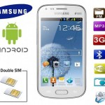 Galaxy Samsung S3 Dual Sim – Launch Date & Price In India
