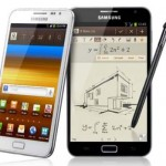 Samsung Galaxy Note 3 Having 5.9 Inch Screen – Price & Specifications