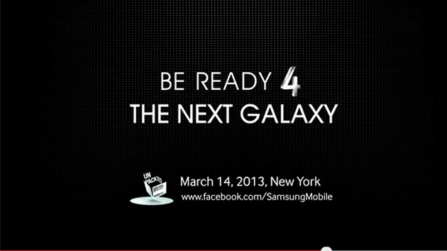 video teaser , video teaser samsung s4 , video teaser galaxy s4