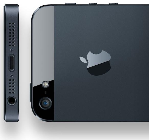 iPhone 5S , new look , iPhone 5S look , iPhone 5S design