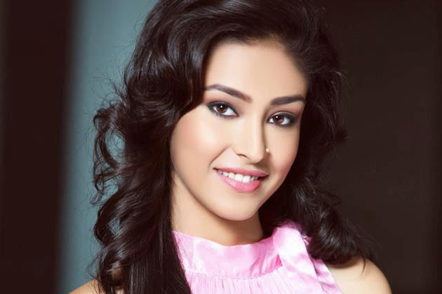 Pics , photo , navneet kaur , miss india 2013