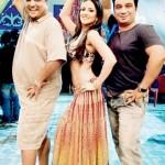Sunny Leone as 'Laila' in Shootout at Wadala!