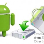 Download Android Apps From Google Play Store Directly To PC [Working 2013]