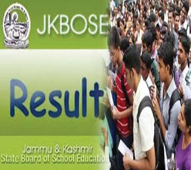 Name Wise Class 10th Results 2013 J&K