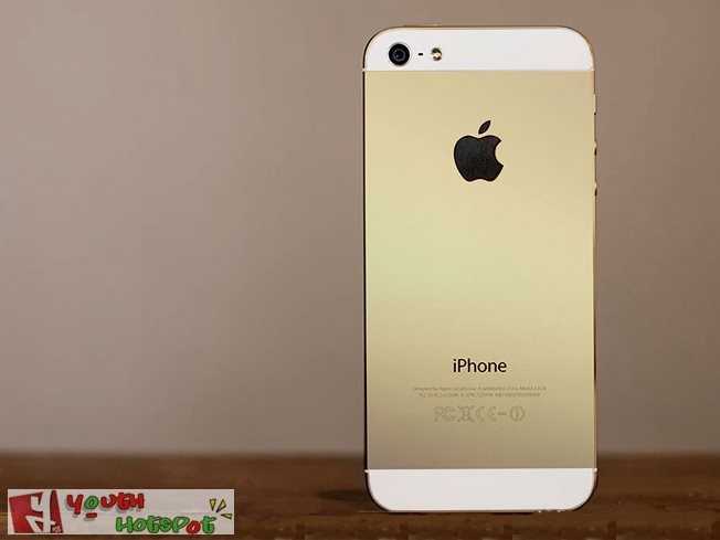 Gold-Apple-iPhone-5S