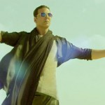 Boss title track: Akshay Kumar ups his Antics With Yo Yo Honey Singh