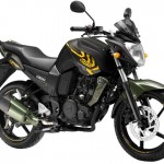 Yamaha launches limited edition FZ-S and Fazer