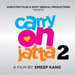 Carry On Jatta 2 – Upcoming Punjabi Movie 2014