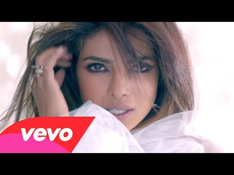 Priyanka Chopra I Can't Make You Love Me